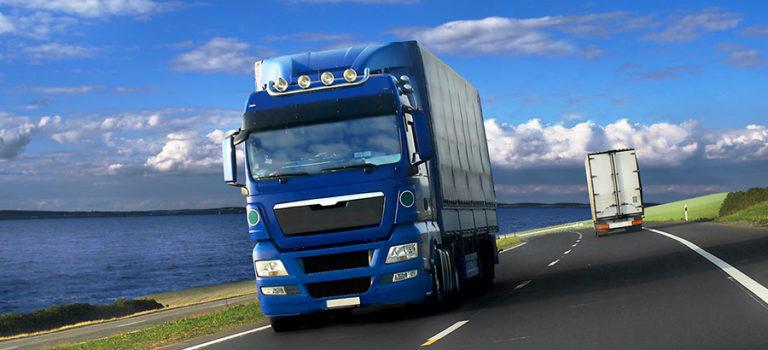 Международные правила перевозки грузов: это нужно знать