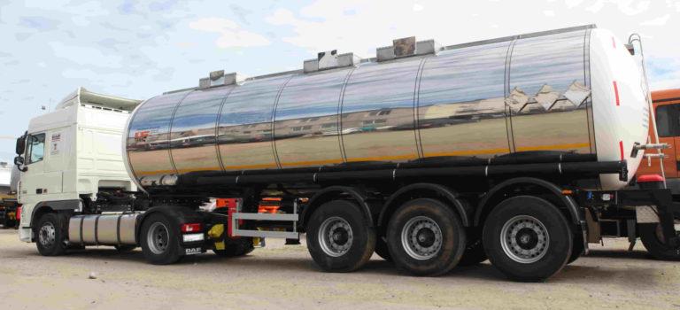 Правила перевозки жидких грузов наливом. Необходимые условия