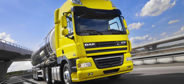 Требования безопасности при перевозке грузов. О чем стоит помнить?