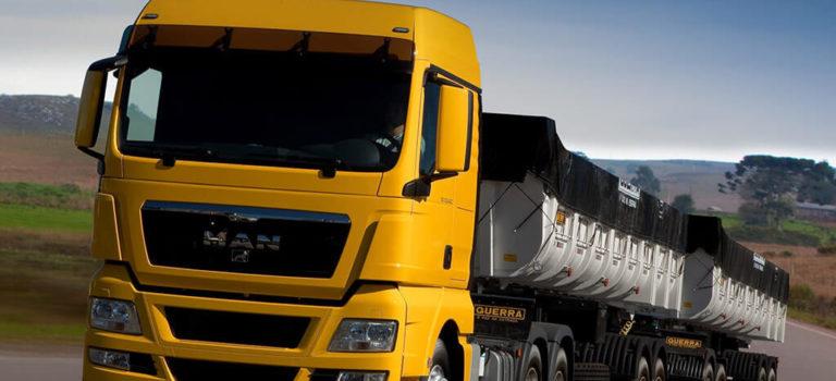 Перевозка сыпучих грузов. Что такое сыпучие грузы?